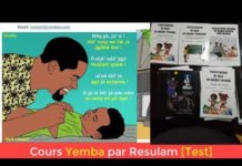Cours interactif Zoom en langue yemba by resulam